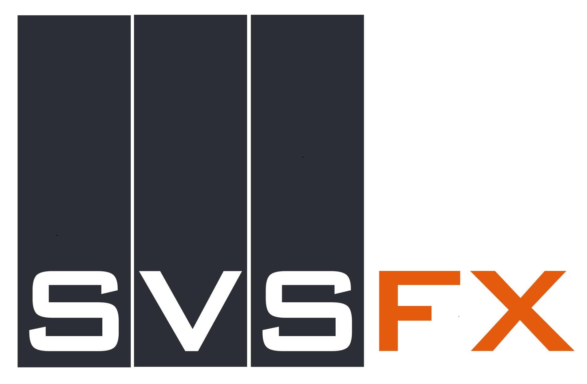Svsfx Logo 1